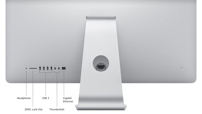 Apple выпустила более доступную модель моноблока iMac