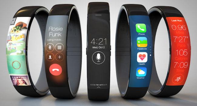 Начало массового производства умных часов Apple iWatch переносится на ноябрь