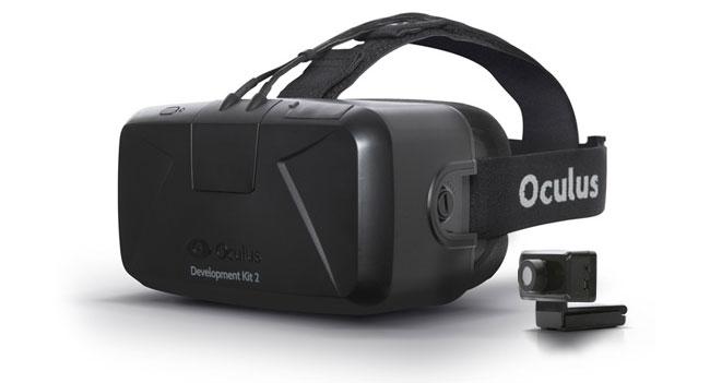 Поставки Oculus Rift Development Kit 2 начнутся в середине июля
