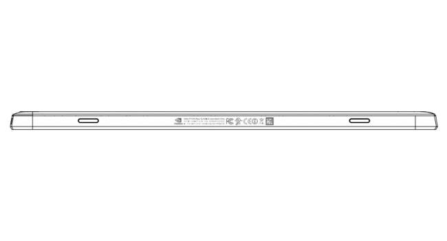 NVIDIA подготовила к выпуску планшет Shield