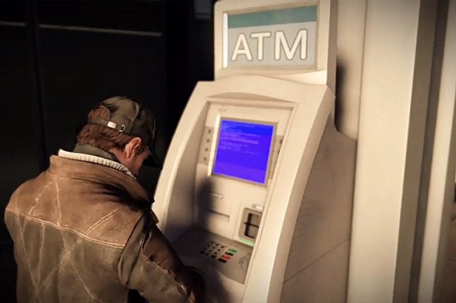 Atm_Hack_WatchDogs