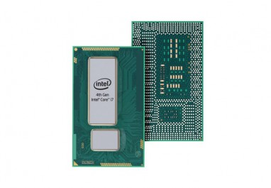 Intel обновляет линейку мобильных процессоров