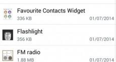 LG G3 s Screenshots 03