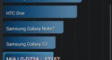 LG G3 s Screenshots 16