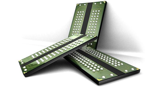 Micron анонсировала монолитные чипы памяти DDR3 SDRAM емкостью 8 Гб