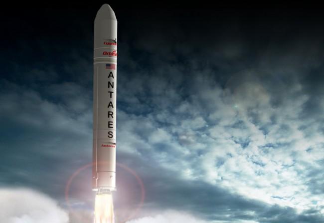 Orbital-Sciences-Corporation-Picture-of-Antares-rocket-Image-Credit-Orbital