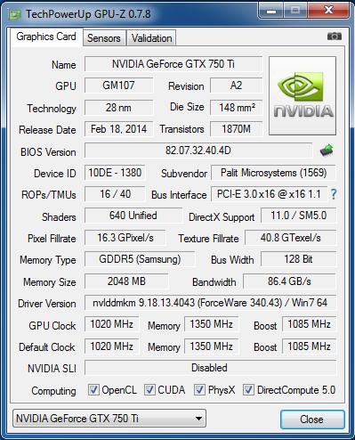 Palit_GTX750Ti_KalmX_GPU-Z_info