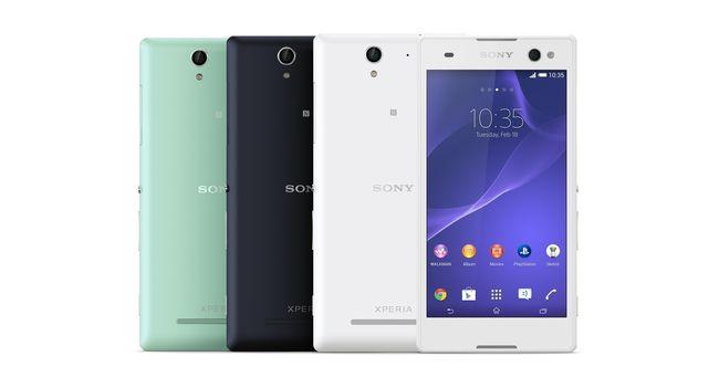 Sony-Xperia-C3