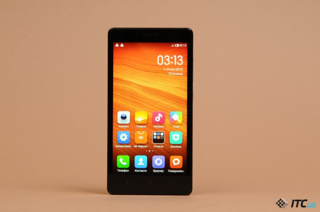 Xiaomi Redmi Note 19