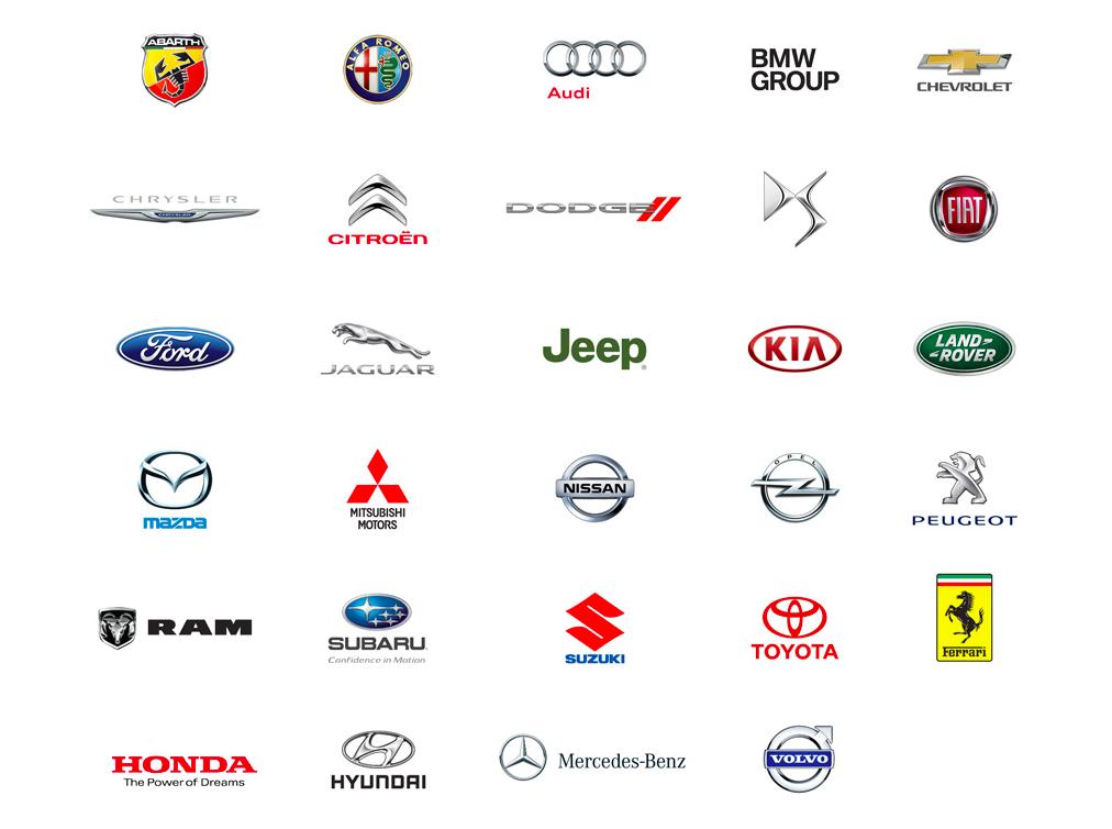 эмблемы японских автомобилей всех марок с названиями картинки обеих