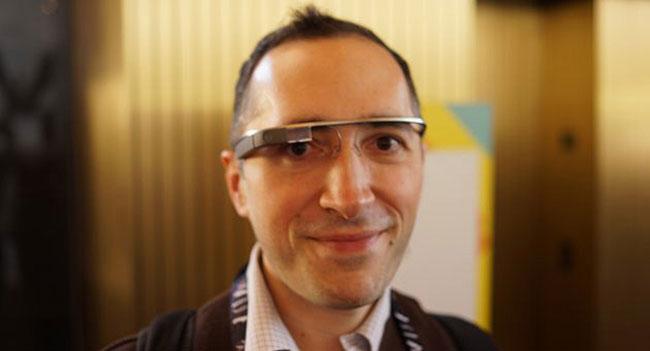 Создатель Google Glass ушел работать в Amazon