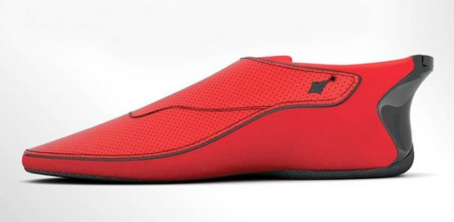 hapticfootwear