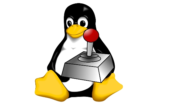 linux-games