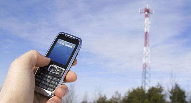 У операторов сотовой связи наблюдаются проблемы с предоставлением услуг в Крыму