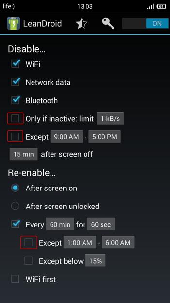 Программу Для Отключения 3G Андроид