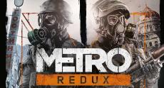 Metro Redux – обновленная версия Metro 2033 и Metro: Last Light (Отличия)