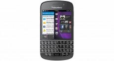 Экспресс-обзор BlackBerry Q10 и BlackBerry Internet Service