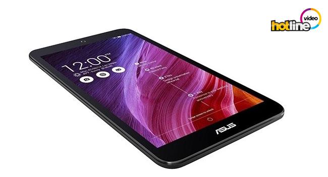 Видеообзор планшета ASUS MeMO Pad 8 (ME181C)