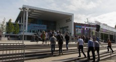 Gamescom 2014, день первый: Elite Dangerous, Hunt: Horrors of Gilded Age, World of Warcraft: Warlords of Draenor