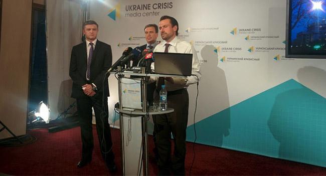 Дмитрий Шимкив анонсировал ряд реформ в IT-отрасли