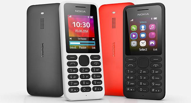 Microsoft выпустила бюджетный мобильный телефон Nokia 130