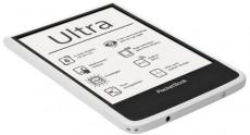 В Украине стартовали продажи ридера Pocketbook Ultra
