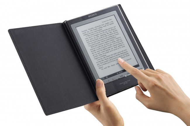 Sony Reader PRS-700