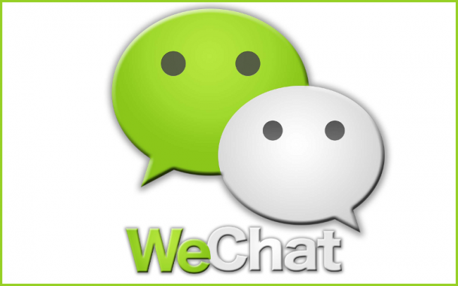 WeChat-Application-Android