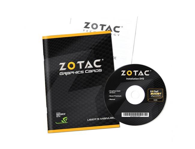 ZOTAC представила видеокарту GeForce GTX 750 ZONE Edition с разогнанным GPU и пассивной СО