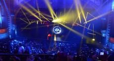 Конференция Electronic Arts на gamescom 2014
