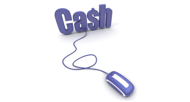В Украине проведены обыски и арест счетов российской системы электронных денег