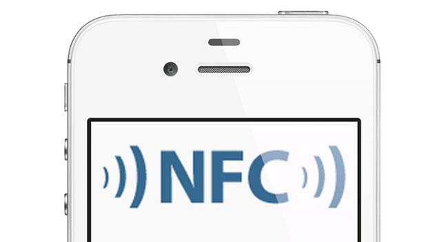 Apple может внедрить поддержку NFC в iPhone 6 и iWatch