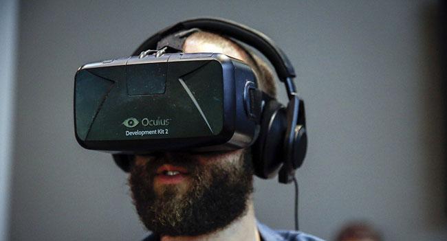 Facebook хочет заинтересовать Голливуд в создании фильмов для Oculus Rift