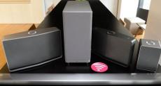 LG анонсировала «умную» беспроводную акустику Music Flow