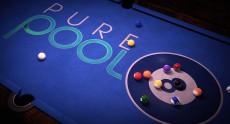 Pure Pool – бильярд с графикой