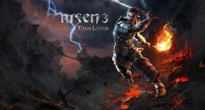 Risen 3: Titan Lords – перекатывайся, пират, перекатывайся