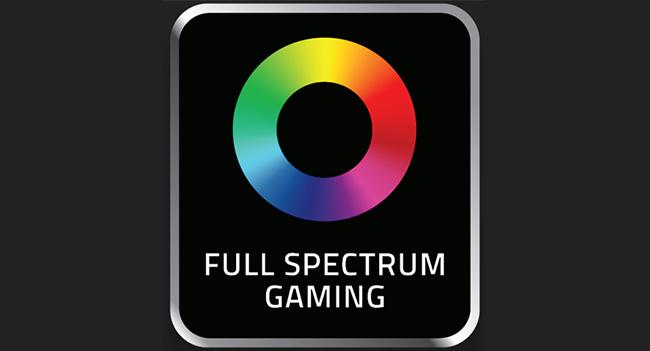 Razer оснастит игровые аксессуары системой подсветки Chroma