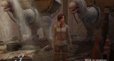 Первые скриншоты Syberia 3