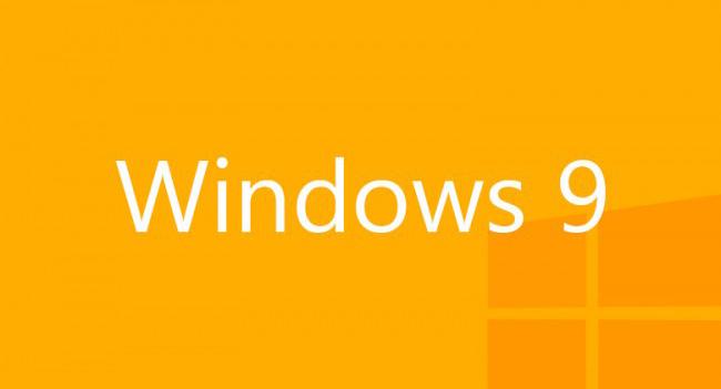 Microsoft может представить предварительную версию Windows 9 уже 30 сентября