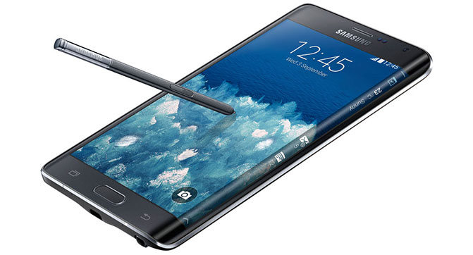 характеристики samsung galaxy note edge