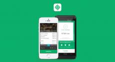 Settle – украинский стартап, который позволяет оплачивать заказ смартфоном в кафе и ресторанах