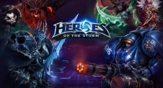 Предварительный обзор Heroes of the Storm