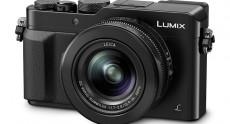 Представлена компактная камера Panasonic Lumix DMC-LX100 системы Four Thirds с поддержкой видео 4K