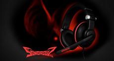 Epic Gear представила в Украине игровую гарнитуру SonorouZ SE с поддержкой виртуального звука формата 7.1