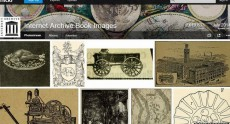 На Flickr появится каталог из 14 млн исторических изображений