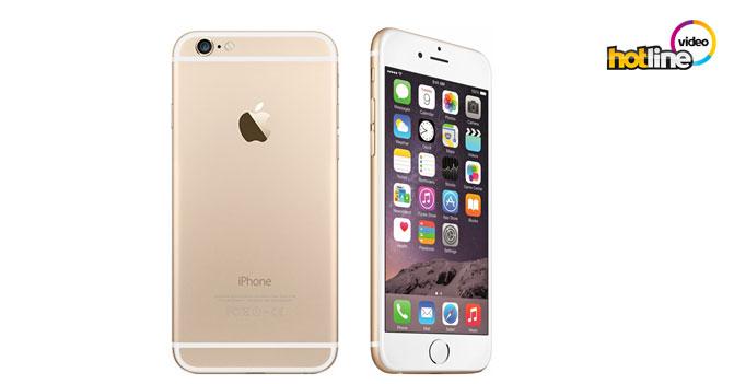 Видеообзор смартфона Apple iPhone 6