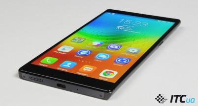 Обзор флагманского Android-смартфона Lenovo Vibe Z2 Pro