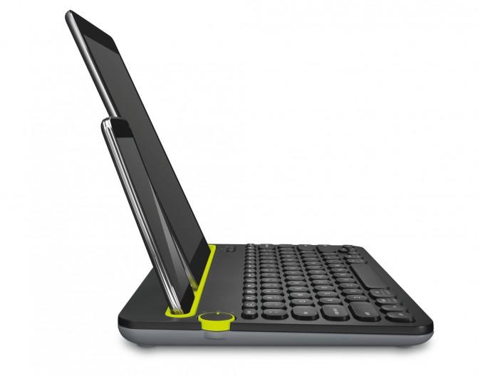 Bluetooth Multi-Device Keyboard K480_2