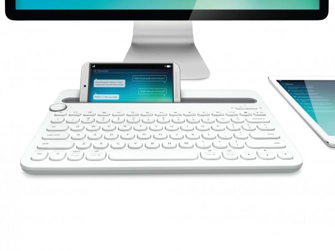 Bluetooth Multi-Device Keyboard K480_3