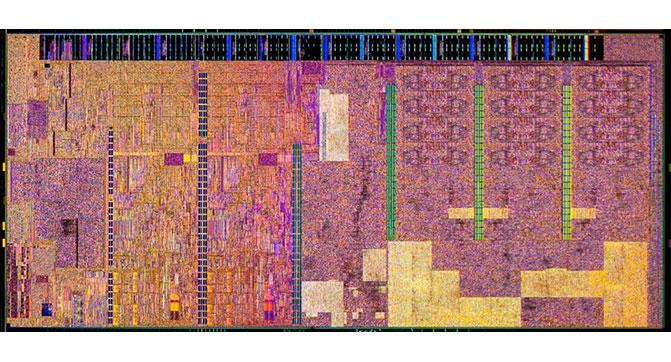 Intel анонсировала 14-нанометровый процессоры Core M
